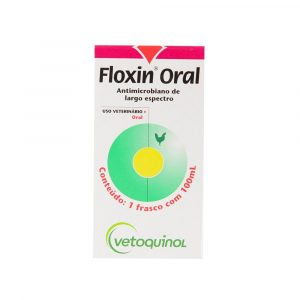 Floxin Oral 100mL