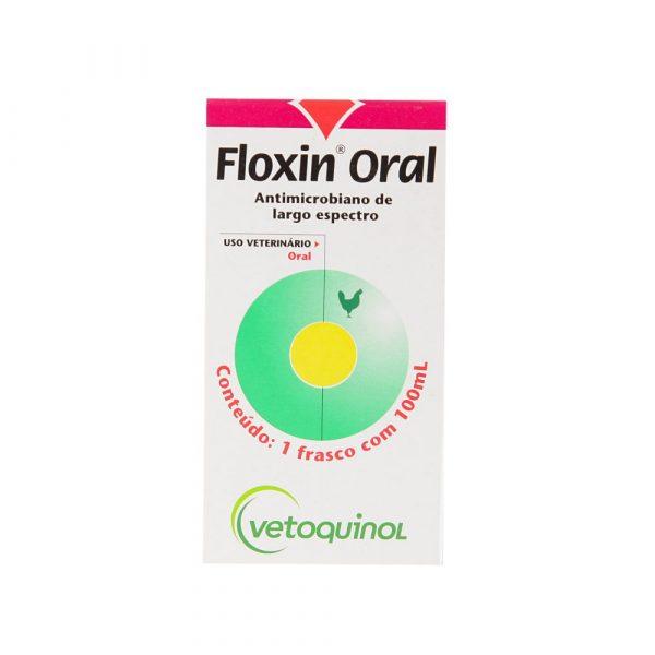 Floxin Oral 100mL