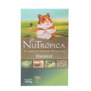 Ração Nutrópica para Hamster 300g