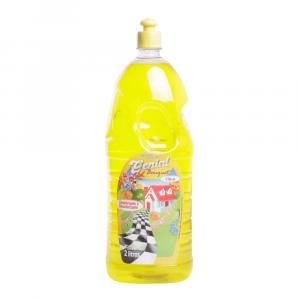 Desinfetante e Desodorizante Genial Bouquet Citrus 2L