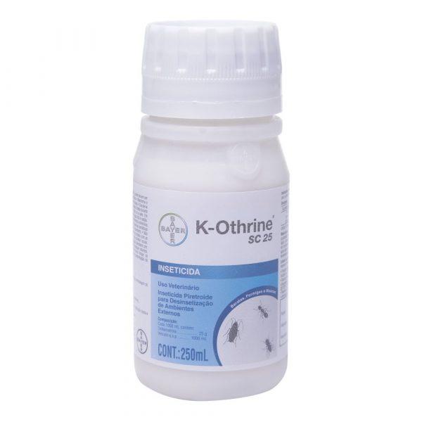 K-Othrine SC 25 250mL