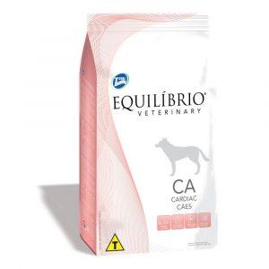 Ração Equilíbrio Veterinary Dog Cardiac 2kg