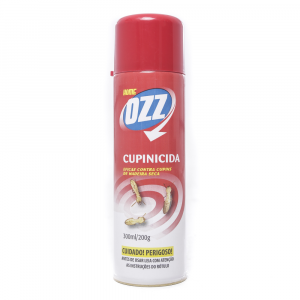 Cupinicida OZZ Aerosol 300ml/200g