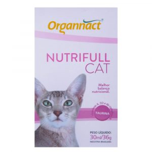 Nutrifull Cat 30mL
