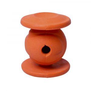 Brinquedo Bola com Rodas Média 0520820 Petmate