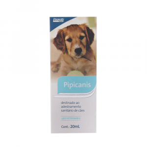 Pipicanis Simões 20ml