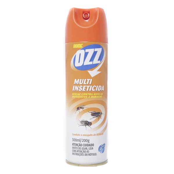 Multi Inseticida OZZ Aerosol 300ml