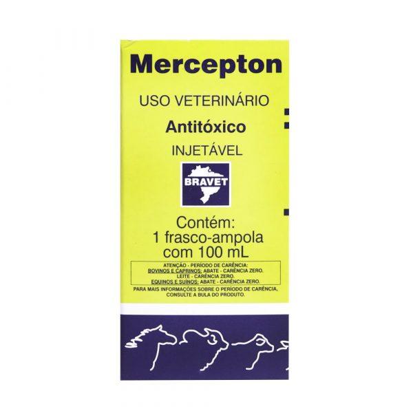 Mercepton Injetavel 100ml