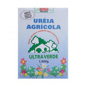 Adubo Uréia Agrícola 1Kg