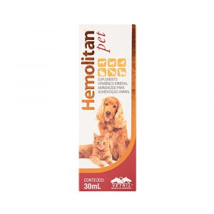 Hemolitan Pet 30ml