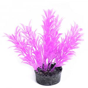 Planta Artificial Neon Exótica Mini CB 2101-3
