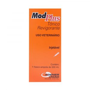 Mod Plus Injetável 500mL