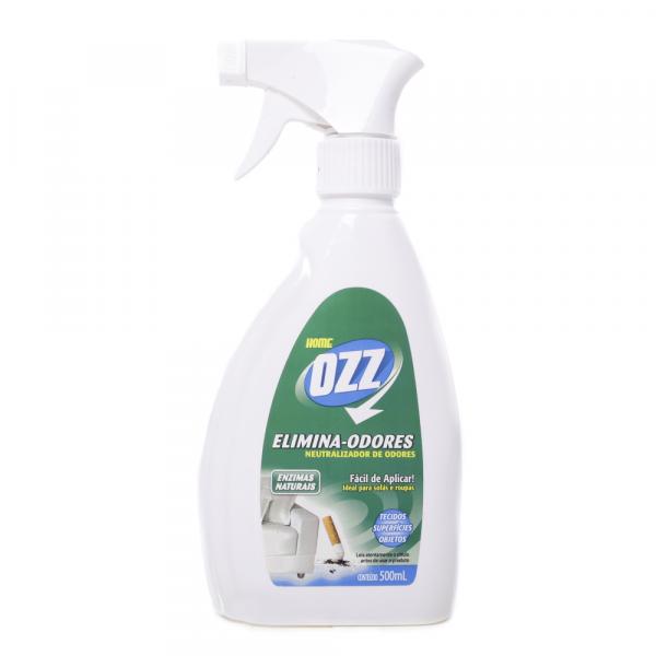 Eliminador de Odores OZZ 500ml