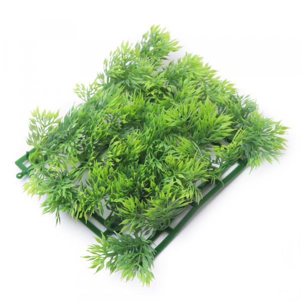 Planta Grama Plástica P-07 15X15