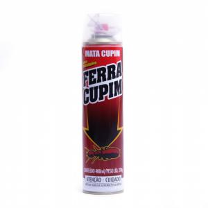 Ferra Cupim Aerosol 400ml Nobel