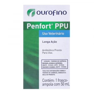 Penfort PPU 50ml Ouro Fino