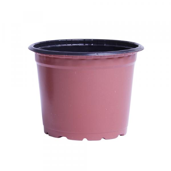 Vaso Plástico Nutriplan Holambra P11 Cerâmica