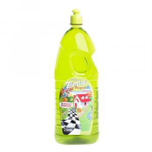 Desinfetante e desodorizador Genial Bouquet Citronela 2,0L