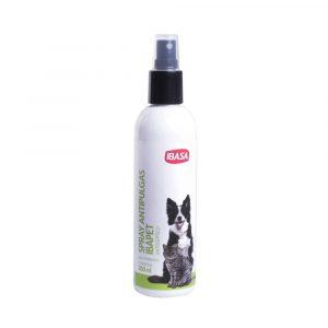 Spray Antipulgas Ibapet 200ml