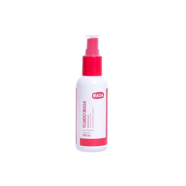 Fluido Spray 100ml Ibasa