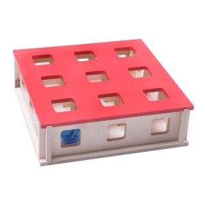 Brinquedo Ferplast para Gato Magic Box