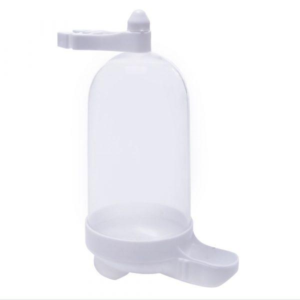 Bebeduro Plast Pet Filtro Grande cor Branco 703