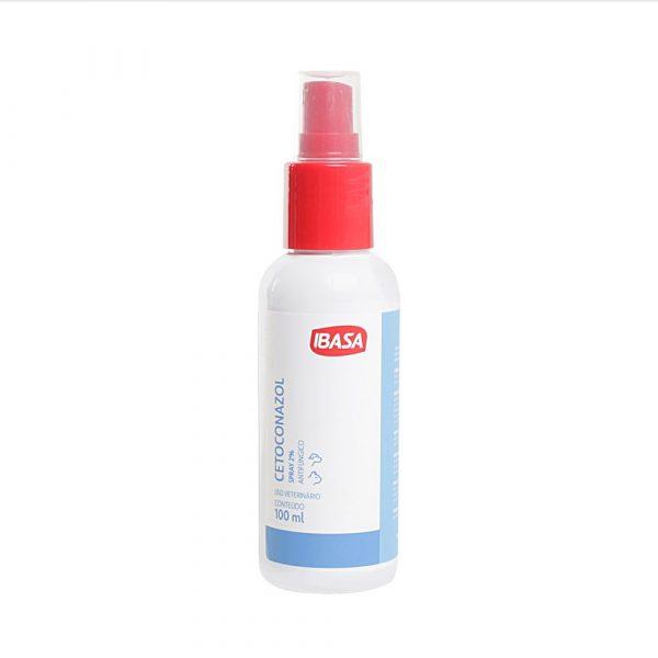 Cetoconazol Spray 100ml