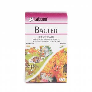 Labcon Bacter- Caixa Com 10 Capsulas