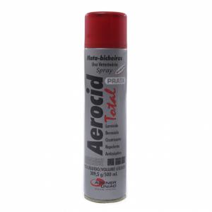 Matabicheiras Aerocid Total Spray 500ml