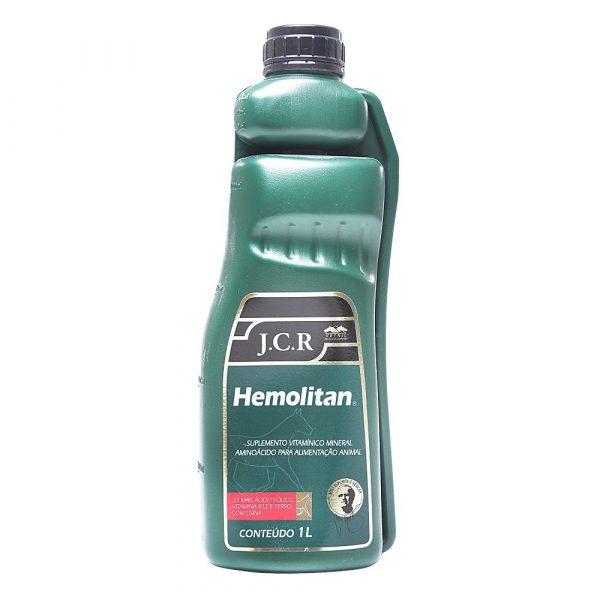 Suplemento Vitamínico Hemolitan JCR 1000ml