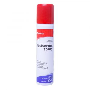 Tetisarnol Spray 125g