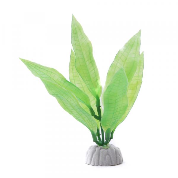 Planta Plástica 4 Modelo13