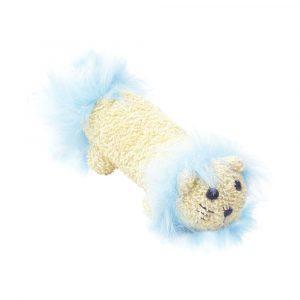 Brinquedo Pequeno Lagarta 350481 Petmate