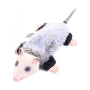Brinquedo Ratão Real Skinz Hyper Pet