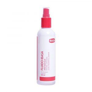 Fluido Spray 200ml Ibasa