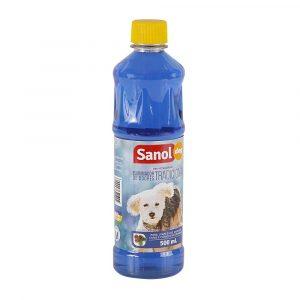 Eliminador de Odores Sanol Dog 500ml