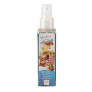 Spray Bucal Pet Clean Tuty-Fruty 100ml