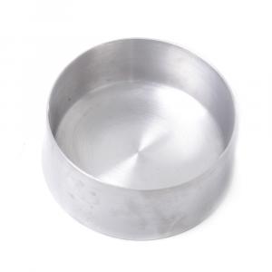 Comedouro Alumínio Maciço N18