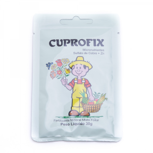 Cuprofix 30g