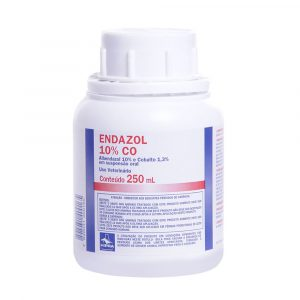 Endazol Co 250ml Hipra