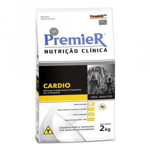 Ração Premier Cardio para Cães Adultos 2kg
