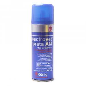 Bactrovet Prata AM 200ml