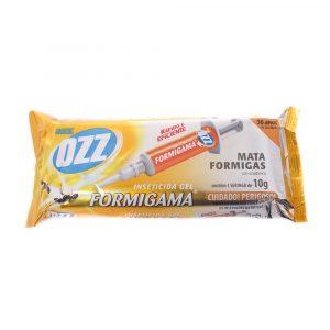 Formicida OZZ Formigama Gel 10g