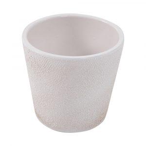 vaso senegal points branco d17 a16 t s brasil