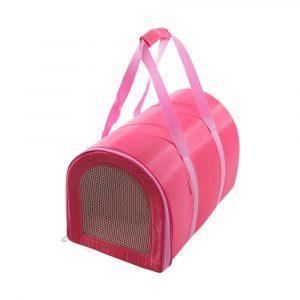 bolsa de transporte s?o pet bagl34 n03 rosa
