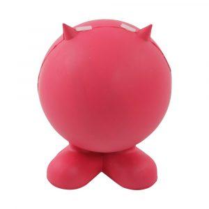 brinquedo bad cuz m?dio vermelho p43168