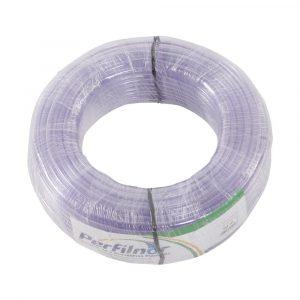 mangueira cristal 1/2 50m perfilnor