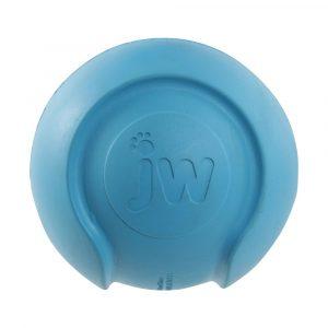 brinquedo bola de borracha isqueak bouncing baseball grande azul p40037