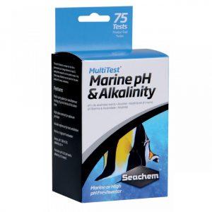 seachem marine ph & alkalinity