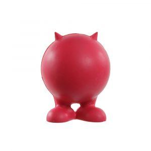 brinquedo bad cuz pequeno vermelho p43166
